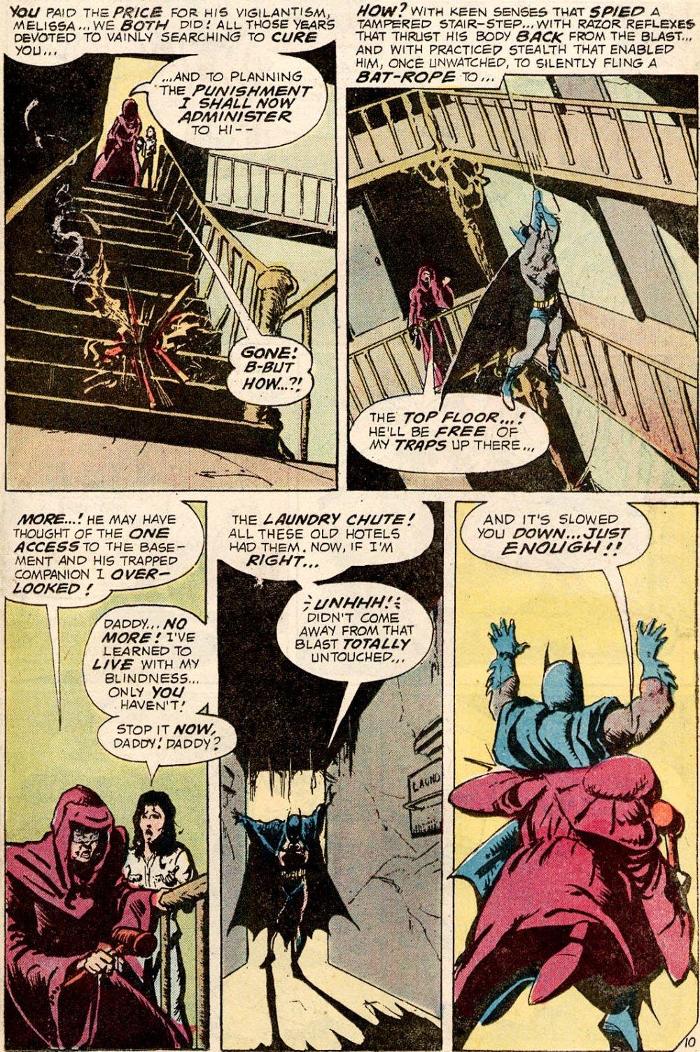 Detective Comics (1937) 441 Page 12