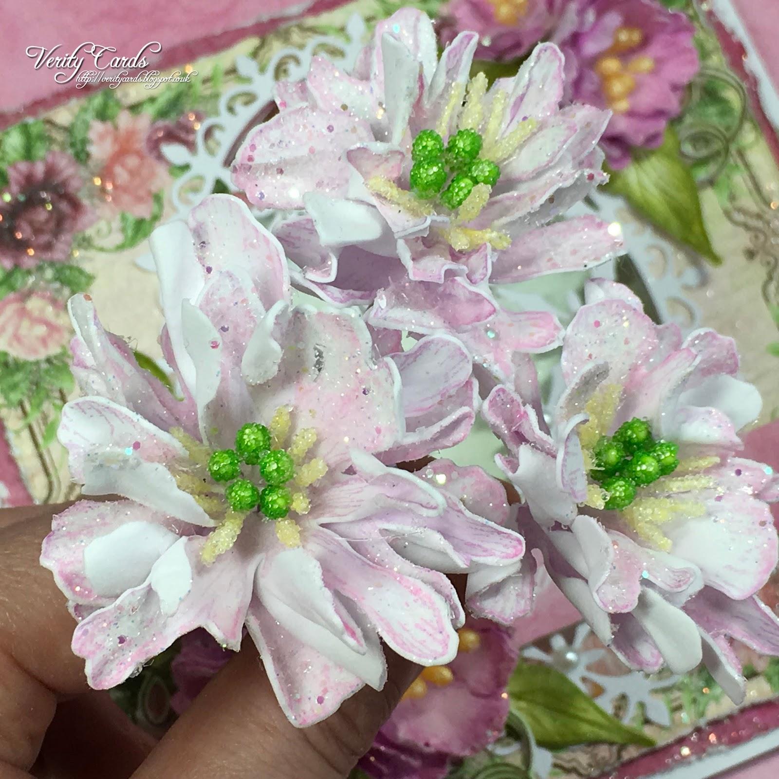 Verity cards art foam paper flowers art foam paper flowers mightylinksfo