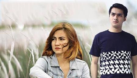 Galau Mikirin Kamu - Ricky Harun & Alessia Cestaro
