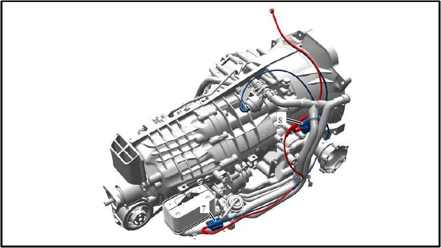 plenum porsche 991 cov vacuum lines overview rh plenums blogspot com