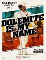 Mi nombre es Dolemite