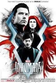 Marvels Inhumans Season 1