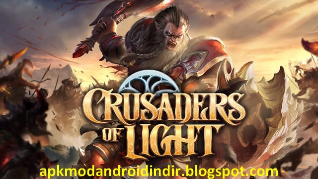crusaders of light hile