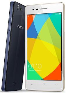 OPPO Neo 5 Smartphone Android Murah Rp 1 Jutaan