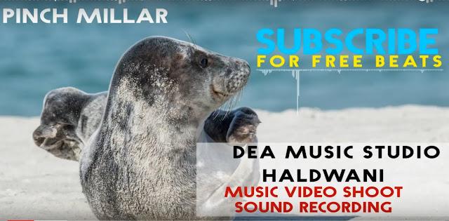 Free Sad Rap instrumental Beats,DeA Music Studio Haldwani