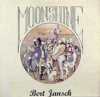 bert jansch moonshine recensione folk