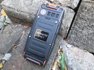 Hape Outdoor VKworld Stone V3 New IP67 Certified Water Dust Shock Proof