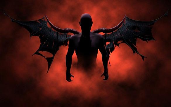 Image result for Antara Godaan Wanita dan Godaan Setan