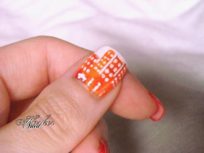 UNiTE. ユナイト nail art