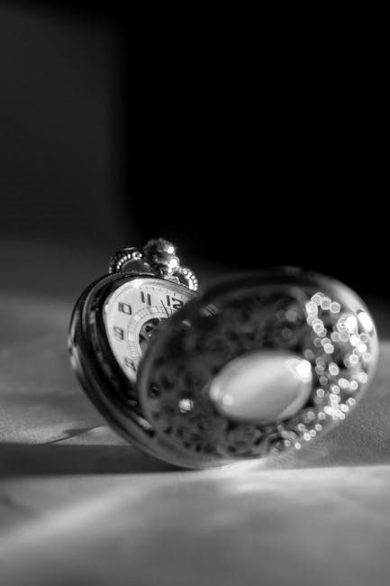 Time Is of the Essence: Determining the Full Value of Antique Pocket Watches