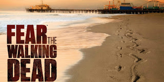 Fear The Walking spin-off de The Walking Dead