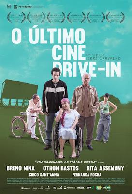 """Projeto de incentivo ao cinema """"Pontos Mis"""" apresenta os filmes"""