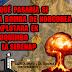Mira cómo sería una explosión Nuclear en La Serena y Coquimbo