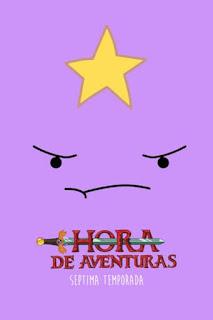 Hora de aventuras Temporada 7