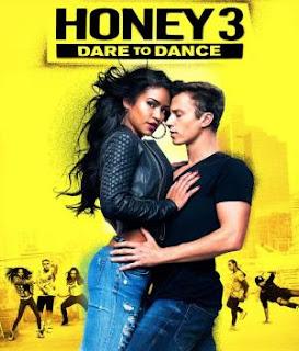Honey 3 - Dare to Dance (2016) Drama romantico con Kenny Wormald