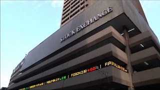 Nigeria stock exchange recruitment
