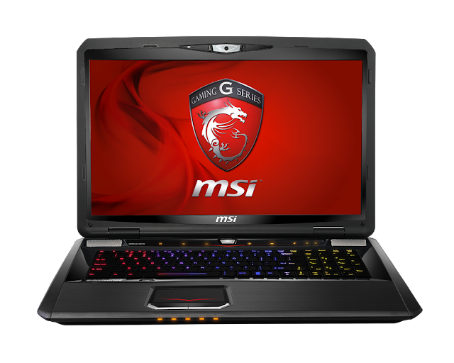 MSI GT70 2OD Performance Review