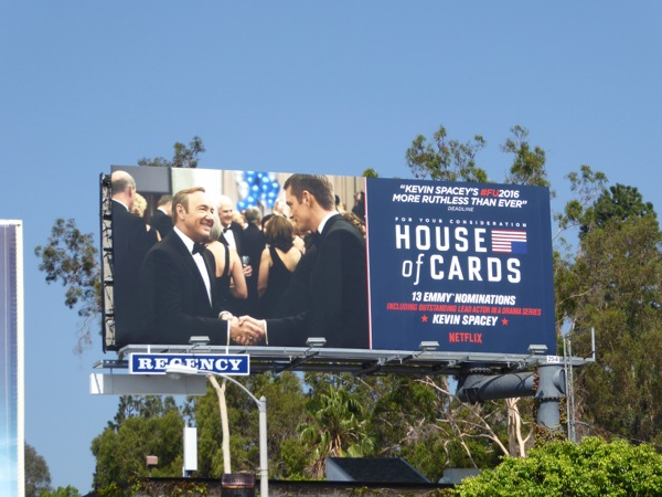 House of Cards season 4 Emmy nominations billboard