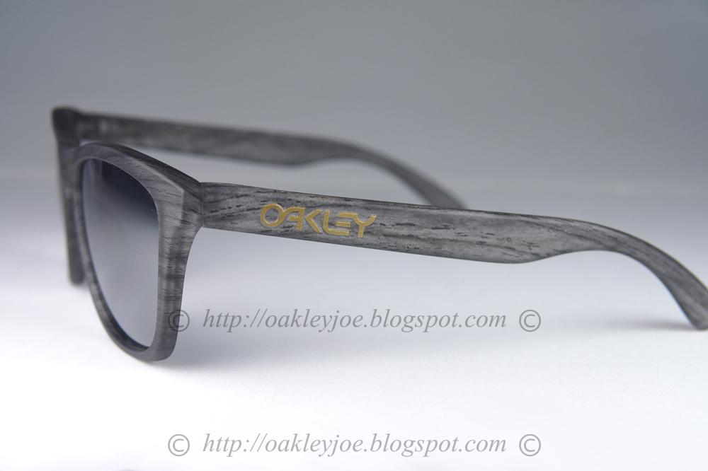 7a33927eb9 Oakley Frogskins Asian Fit Woodgrain « Heritage Malta