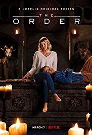 The Order Temporada 1 720p Dual Latino/Ingles