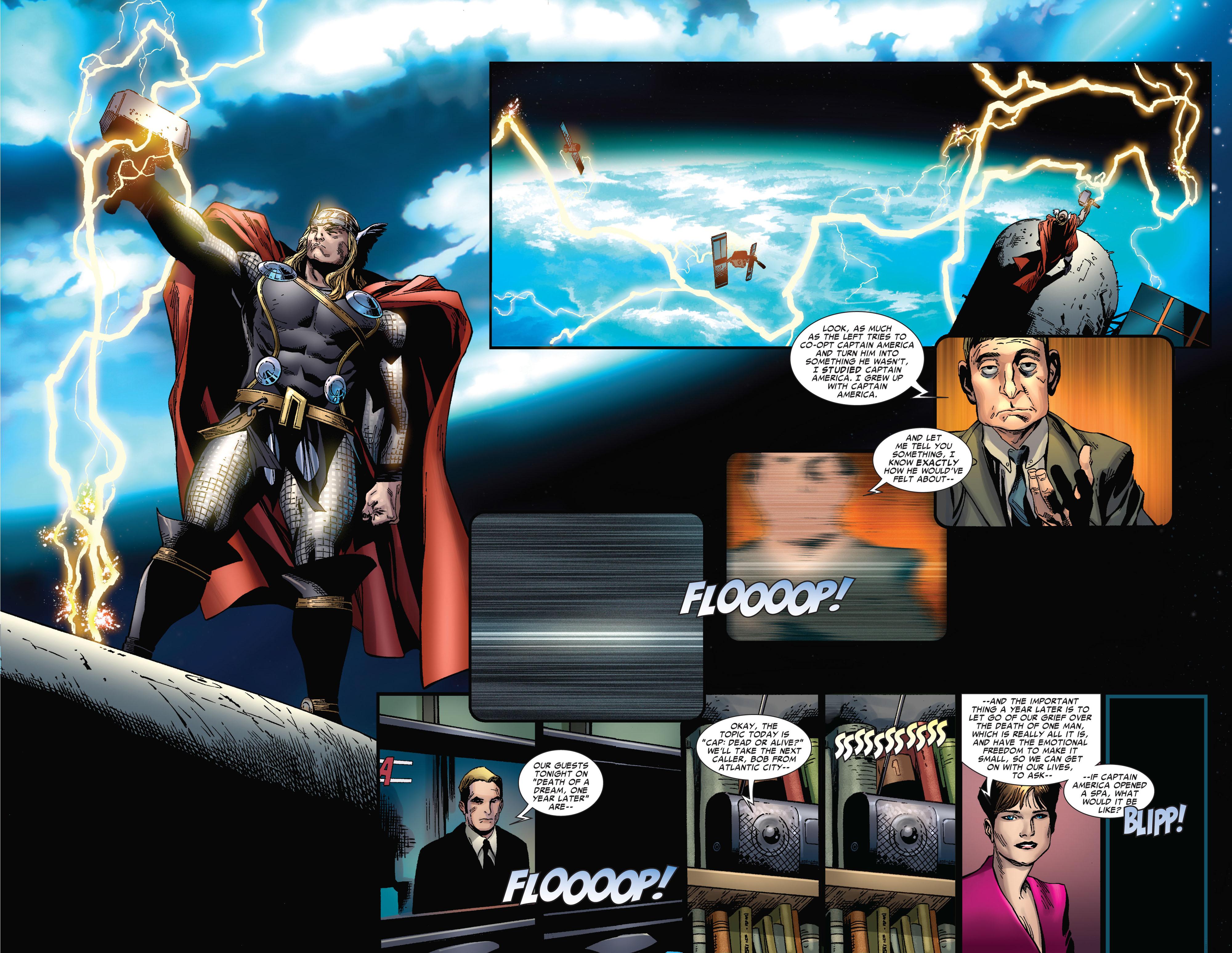 Thor (2007) Issue #11 #11 - English 18