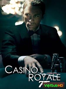Điệp Viên 007: Sòng Bạc Hoàng Gia