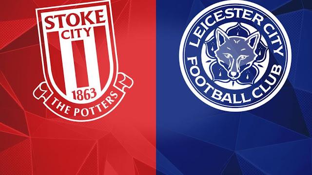 new gersy/ Stoke City v Leicester City: Premier League