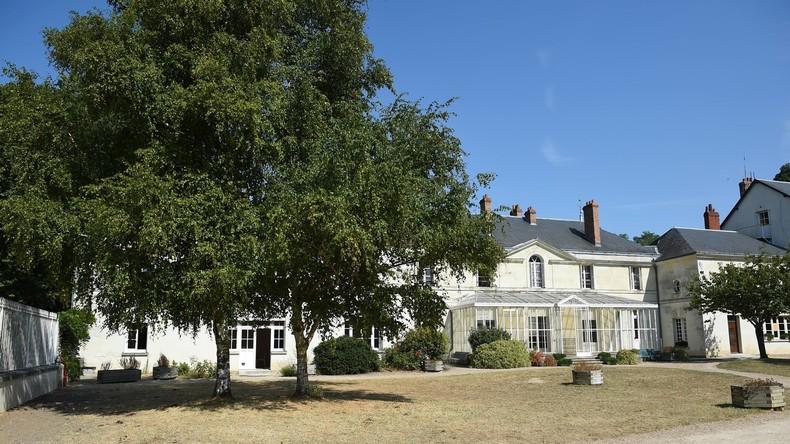 Le dernier résident du centre de Pontourny a été exclu le 8 février  (Photographie d'illustration)