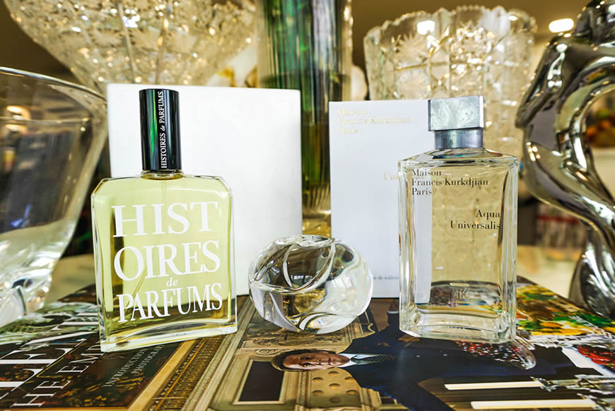 "e855298e5992 These 2 were gifts this Christmas, and both are pleasant, all occasion eau  de toilette and eau de parfum that do smell ""special""."