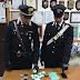 Mola di Bari (Ba). Scovato dai Carabinieri un 64enne insospettabile con mezzo chilo di cocaina purissima, pronta per lo smercio [CRONACA DEI CC. ALL'INTERNO]