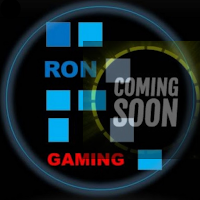 Ron Gaming coming soon