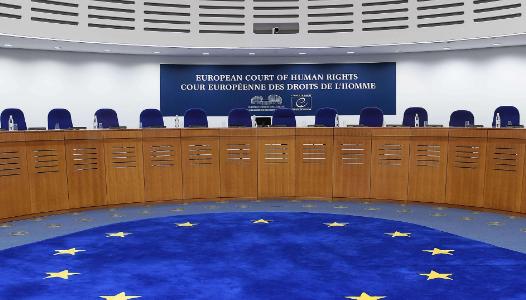 أردوغان يتهم المحكمة الأوروبية بالإرهاب