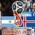 世界杯赛前分析 : 阿根廷对垒冰岛,或许和局或小胜收场!