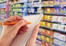 Dicas de como controlar o orçamento e economizar no supermercado