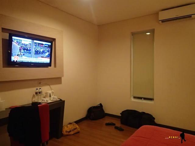 #TravelingHemat di Bandung Karena Zen Rooms
