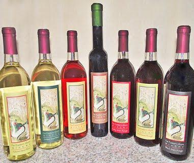 Tj swann wine
