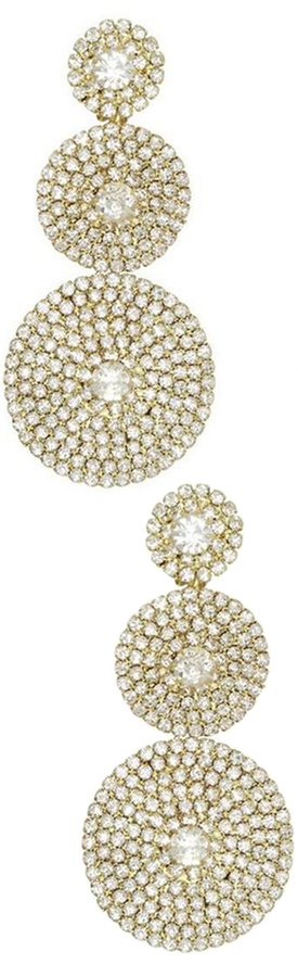 8 OTHER REASONS SHINE ON EARRINGS