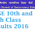 CBSE Results 2016-Check 10th and 12th class Results online