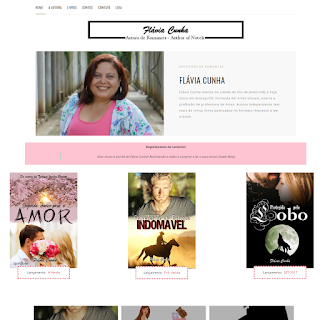 Novo layout o blog!