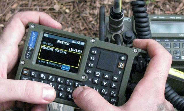 Rusia Akan Kembangkan Sistem Komunikasi Canggih
