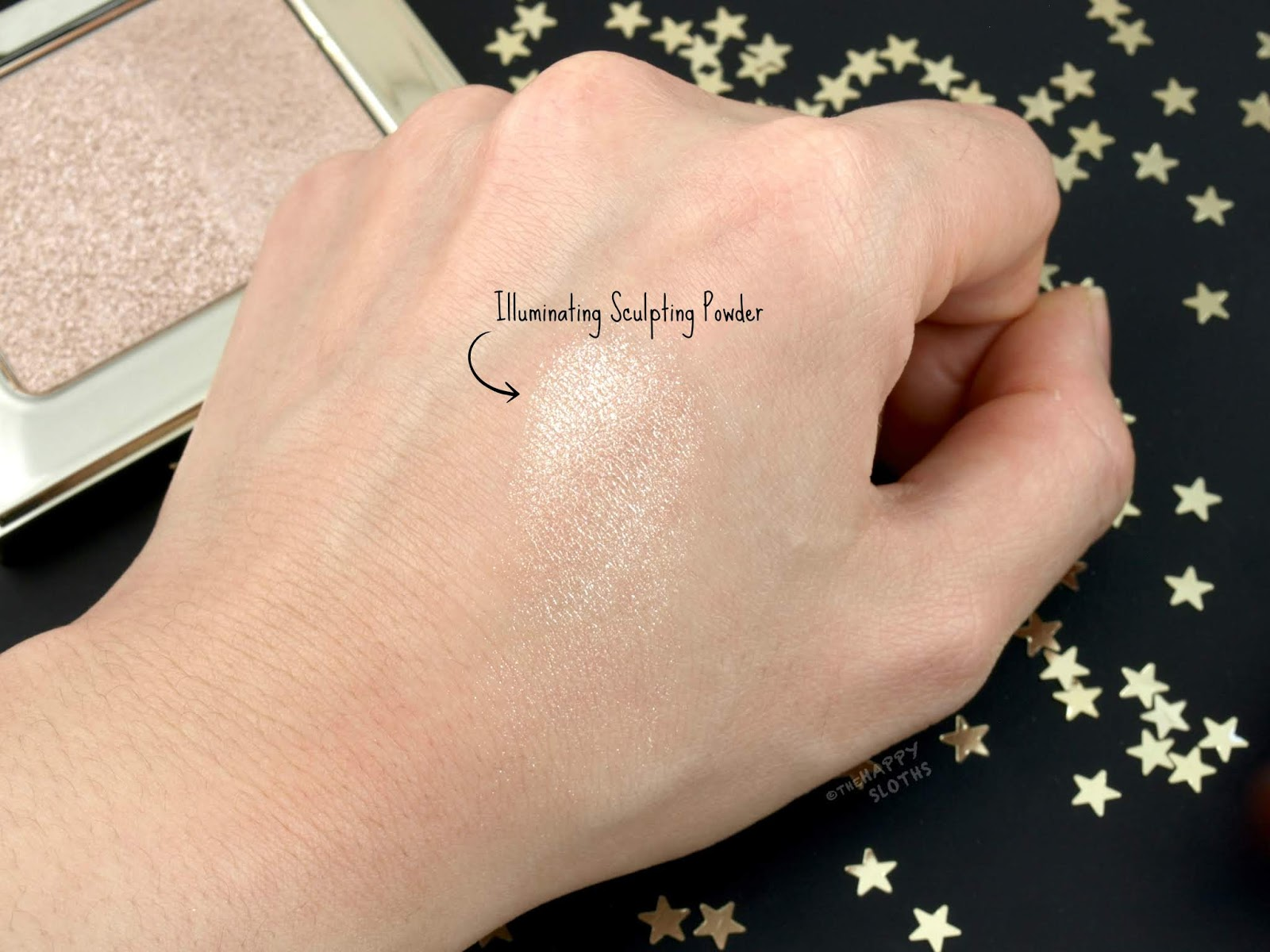Clarins | Holiday 2018 Illuminating Sculpting Powder: Review and Swatches