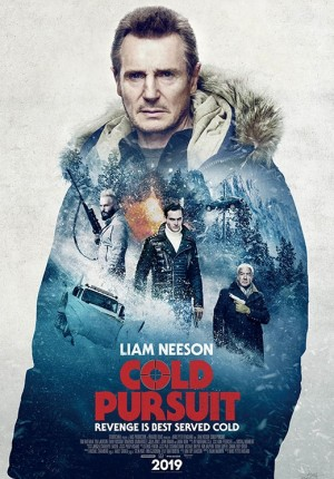 Film Cold Pursuit 2019