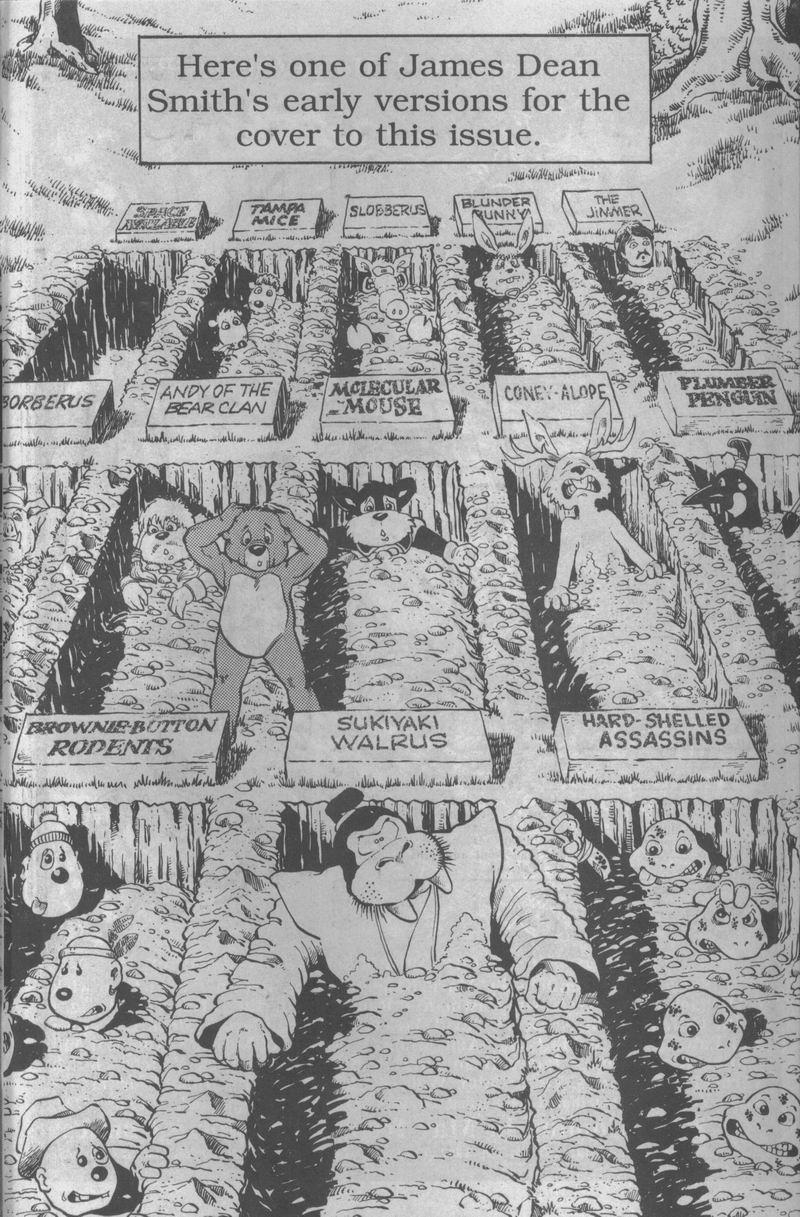 Boris The Bear 8 Page 37