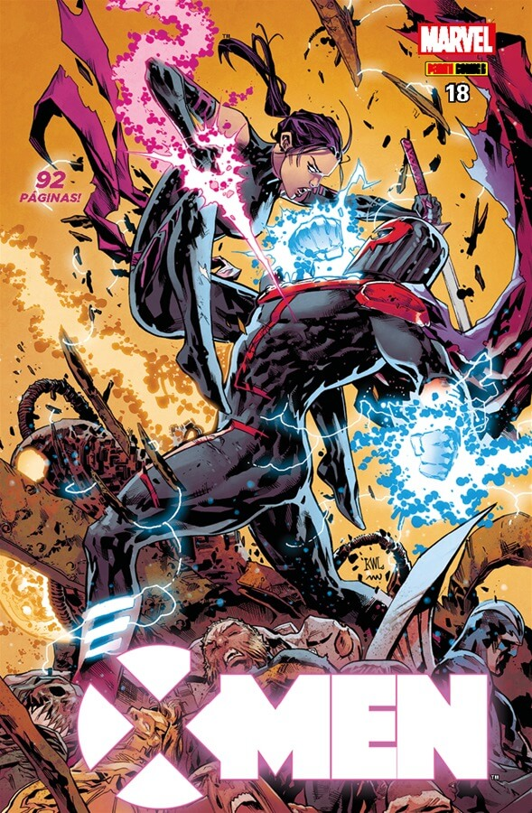 Checklist Marvel/Panini (Julho/2019 - pág.08) - Página 7 Xm%2B18