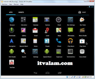 androidforpc