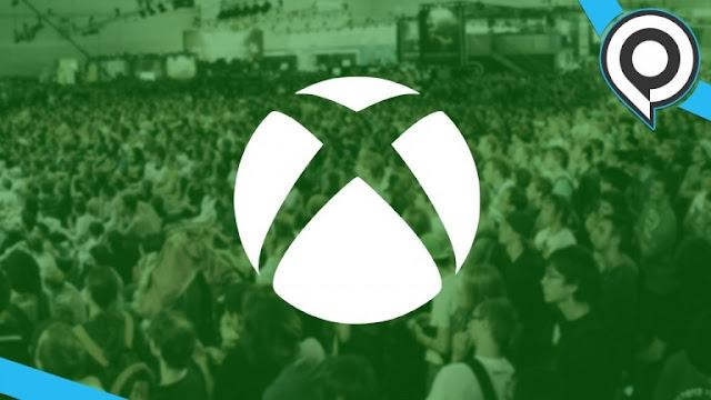 البث المباشر لمؤتمر Xbox في معرض Gamescom 2017
