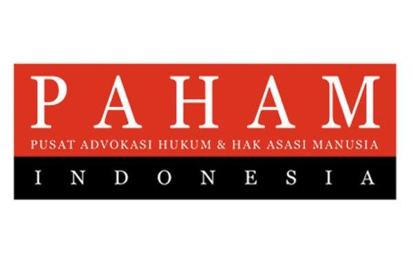PAHAM: Meliana Layak Jadi Tersangka Kerusuhan Tanjungbalai