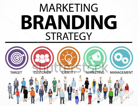 Dasar-Dasar Branding Marketing