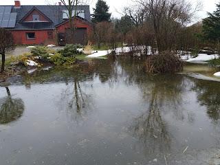 søen dobbelt størrelse