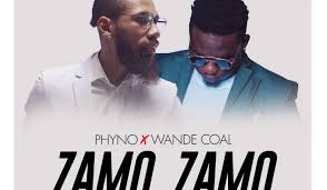 Phyno Ft. Wande Coal - Zamo Zamo